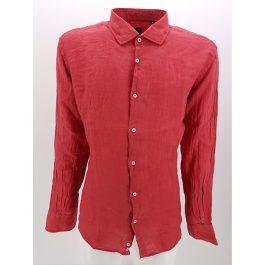 Camicia di lino TIPO'S