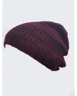 Cappello cuffia NEROVAGO