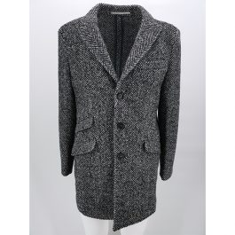 Cappotto MADE IN ITALIA