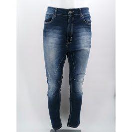 Jeans cavallo basso BIG STORM