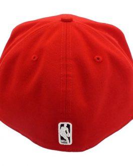 NBA BASIC CHIBUL RED BLACK