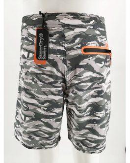 Pantaloncino mare SUPERDRY