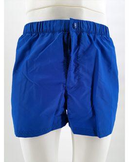 Pantaloncino mare vita con bottone SUNDEK