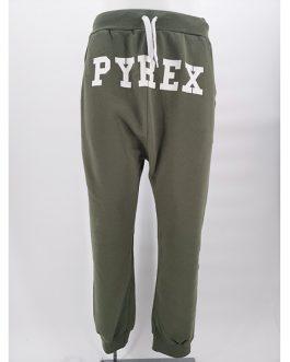 Pantalone tuta cavallo basso PYREX