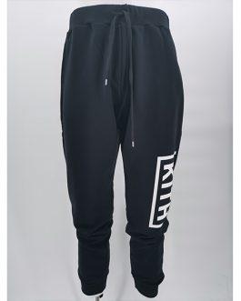 Pantalone tuta con logo KITH