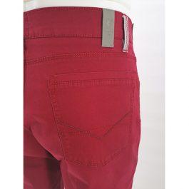 Pantalone 5 tasche blue side SEA BARRIER