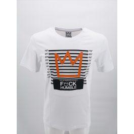 T-shirt FUCK HUMBLE