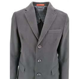 Cappotto slim-fit EMPORIO