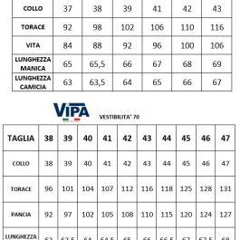 Camicia Lecce VIPA