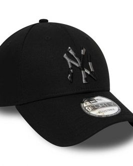 9forty camo NY Yenkees NEWERA