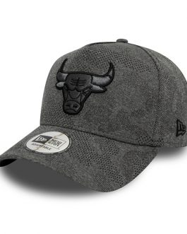 9Forty engineered Chicago Bulls NEW ERA