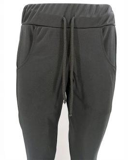 Pantalone tuta cotone acetato