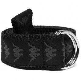 Cintura con anelli KAPPA
