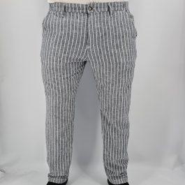 Pantalone misto lino GETTING BACK