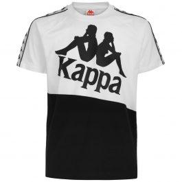 T-Shirt banda Kappa