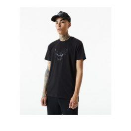T-shirt con logo reflective NEW ERA
