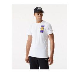 T-shirt con stampE NEW ERA