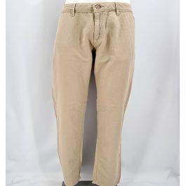 Pantalone lino COVERI