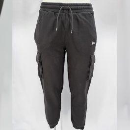 Pantalone tuta cargo NEW ERA